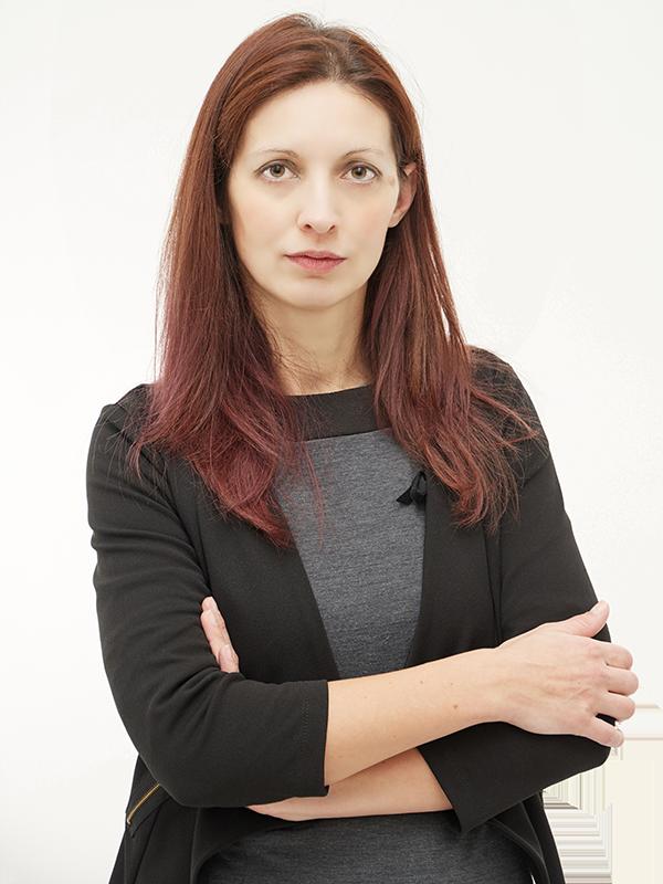 Dott.ssa Valentina Cozzutto